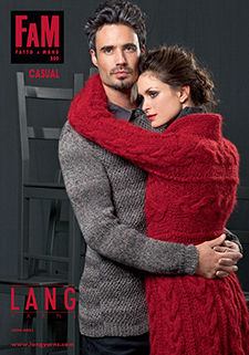Catalogue Lang Yarns FAM 200